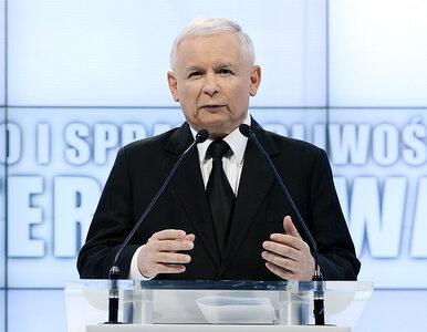"""Kaczyński ostro zaatakowany. """"Przeszedł na pozycję paratruchła..."""