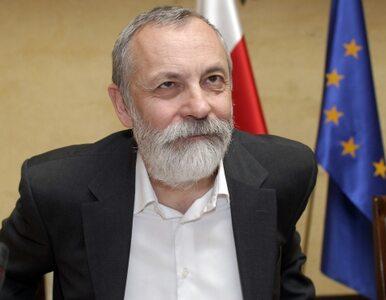 W Poznaniu PO stawia na Grupińskiego
