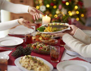 Mięso i alkohol na wigilijnym stole? Co na ten temat mówi tradycja i...