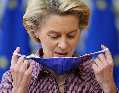 Szefowa KE opuściła unijny szczyt. Von der Leyen miała kontakt z osobą...