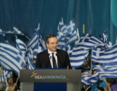 Samaras odmawia, Grecja znów przed wyborami