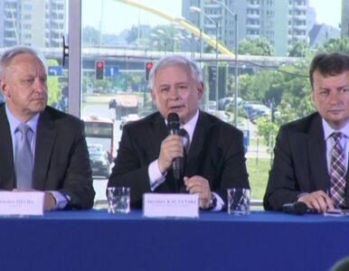 Kaczyński o Tusku: Tak złego premiera jeszcze nie mieliśmy