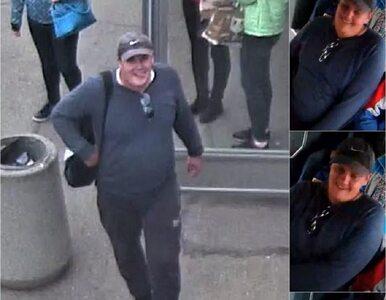 Podkarpacie. Uderzył w twarz 11-latkę. Policja publikuje jego zdjęcie i...