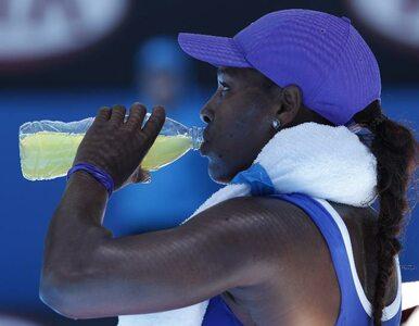 Williams odpadła z Australian Open