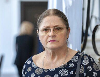 """Pawłowicz może mieć spore problemy. """"Złamała kodeks etyczny sędziów TK"""""""
