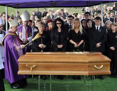 Małgorzata Wassermann: wystąpię o ekshumację ciała ojca