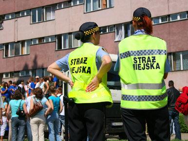 Warszawa. Pedofil zaczepiał dziewczynki. Został zatrzymany