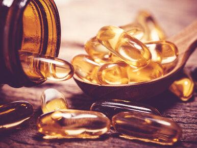 Suplementy diety wspomagające układ odpornościowy