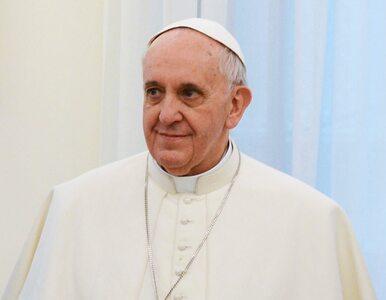Papież do księży: nie proście o pieniądze za sakramenty