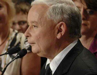 """""""International Herald Tribune"""": Kaczyński rozzłościł Niemców. Głosów..."""