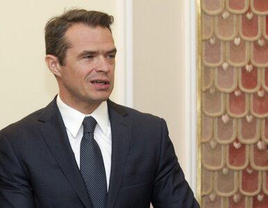 Kalisz: sprawę Nowaka powinno wyjaśnić CBA
