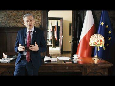 Robert Biedroń podjął decyzję w sprawie swojej politycznej przyszłości