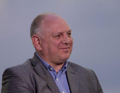 Sylwester Cacek rezygnuje z funkcji prezesa w Sfinksie