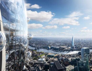 The Tulip – nowy najwyższy budynek w Londynie?