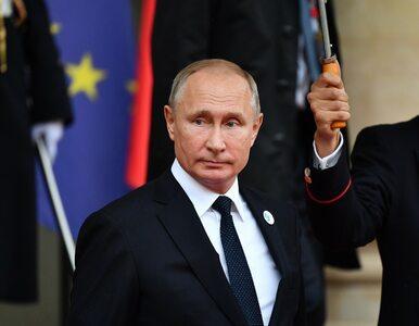 Władimir Putin nie przyjedzie na szczyt klimatyczny do Katowic