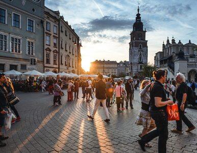 Kolejna wpadka amerykańskich linii lotniczych. Pomyliły Kraków z Gdańskiem