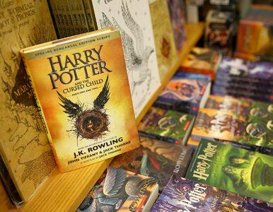 """Masz te egzemplarze """"Harry'ego Pottera""""? Są warte fortunę"""