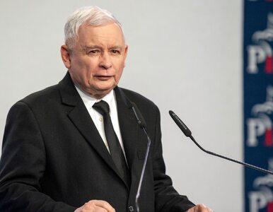 """Jarosław Kaczyński napisał list. """"Rozstrzygać się będzie przyszłość..."""
