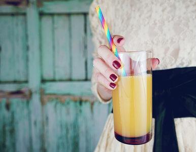 8 napojów, które pomogą ci schudnąć. Pij na zdrowie