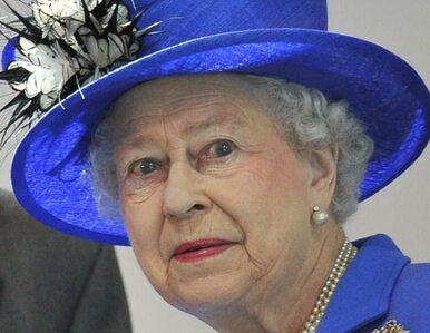 Dotykał dłoni Elżbiety II. Nie żyje