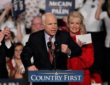 McCain obiecuje zająć się zniesieniem wiz dla Polaków