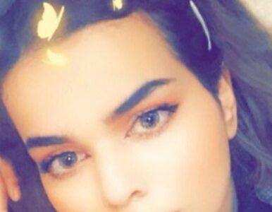 18-letnia Saudyjka zabarykadowała się na lotnisku w Bangkoku. Na...