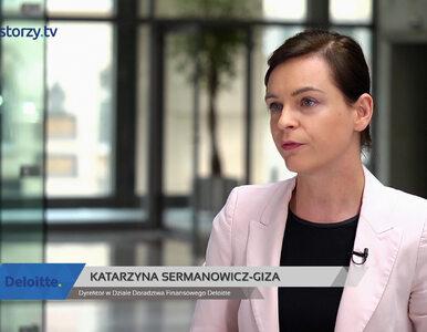 Deloitte, Katarzyna Sermanowicz-Giza - Dyrektor w Dziale Doradztwa...