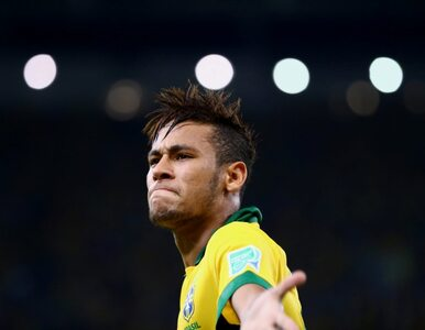 Neymar: to najlepszy czas w moim życiu
