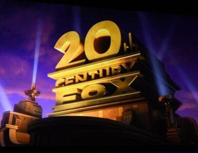 Wytwórnia 20th Century Fox zmienia nazwę. Disney chce odciąć się od...