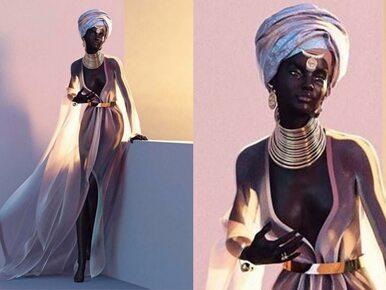 """""""Kobieta idealna"""" będzie nową gwiazdą świata mody? Jest tylko jeden problem"""