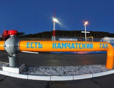Gaz z Zachodu dla Ukrainy już płynie. Trzech graczy na rynku?
