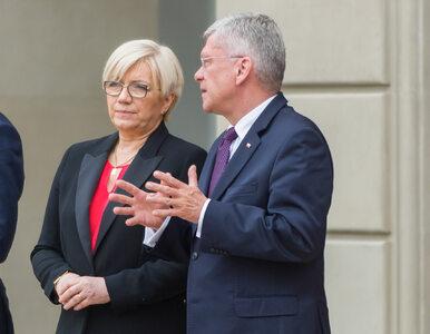 Sędziowie TK piszą do prezes Przyłębskiej. Zwracają uwagę na...