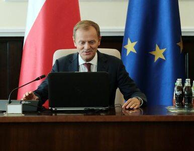 Polacy nie akceptują pracy rządu Tuska
