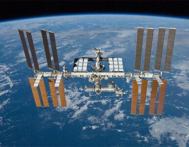 Byli w kosmosie, skończyli na stepie. Udany powrót z ISS