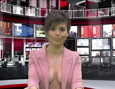 Roznegliżowane prezenterki ratują oglądalność w albańskiej telewizji