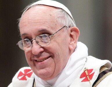 Papież mianował swojego następcę