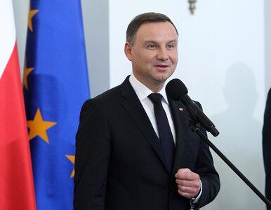 Andrzej Duda z wizytą w Danii. W planach m.in. udział w Polsko-Duńskim...
