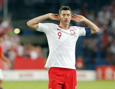 Polacy na remis z Chile. Piękne trafienie Lewandowskiego