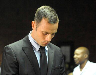 Pistorius myśli o samobójstwie?