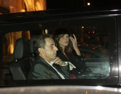 Nicolas Sarkozy złoży kolejne zeznania. Usłyszy zarzuty?