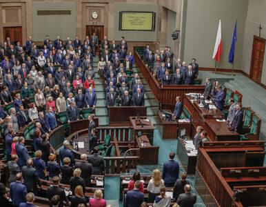 Sondaż poparcia dla partii. Dwucyfrowy wynik Biedronia, PSL poza Sejmem