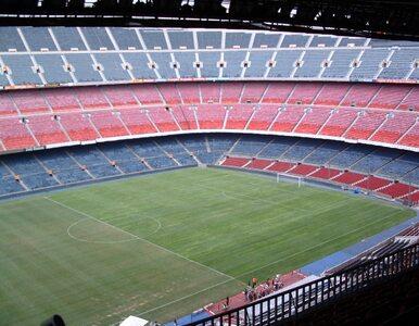 Legenda FC Barcelony okradziona. Pół miliona euro strat
