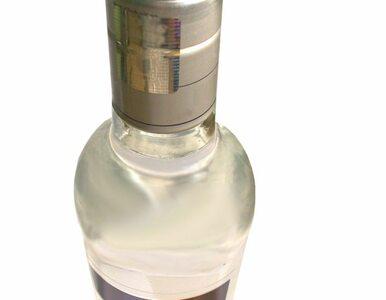 Polak wraca do picia - rocznie wypija 11 litrów spirytusu