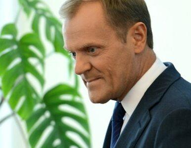 Tusk: Grad prezesem spółki? Ta nominacja ma charakter polityczny