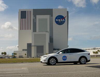 Start misji Demo-2 NASA i SpaceX zagrożony ze względu na pogodę? Szef...