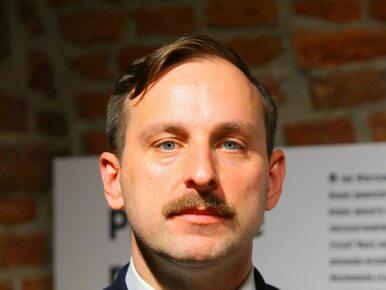 Udostępnił kontrowersyjną grafikę z twarzą Kaczyńskiego. Zostanie...
