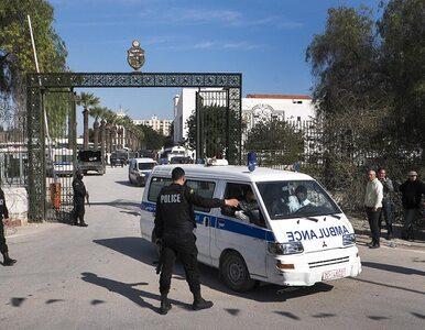 Tunezja: Akcje służb przed marszem przeciwko terroryzmowi. 9 bojowników...