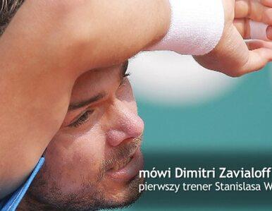 Wawrinka wygrał Australian Open. Pierwszy trener: Nie miał talentu