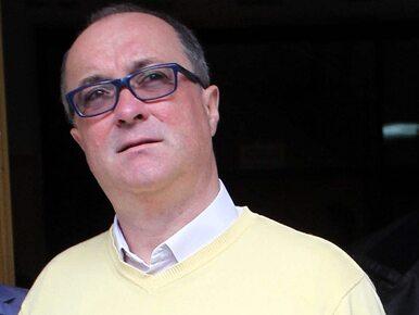 Czarzasty: Współczuję ministrowi Szczurkowi, okazał się nikim