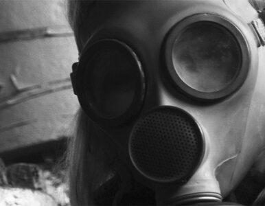 W Syrii broń chemiczna mogła zostać użyta 14 razy